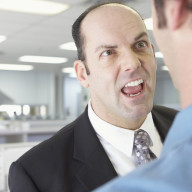 Are You a Bully Magnet at Work?